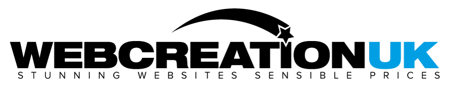 WebCreationUK Logo