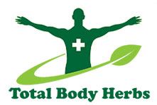 Total Body Herbs Logo