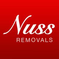 Nuss Removals Logo
