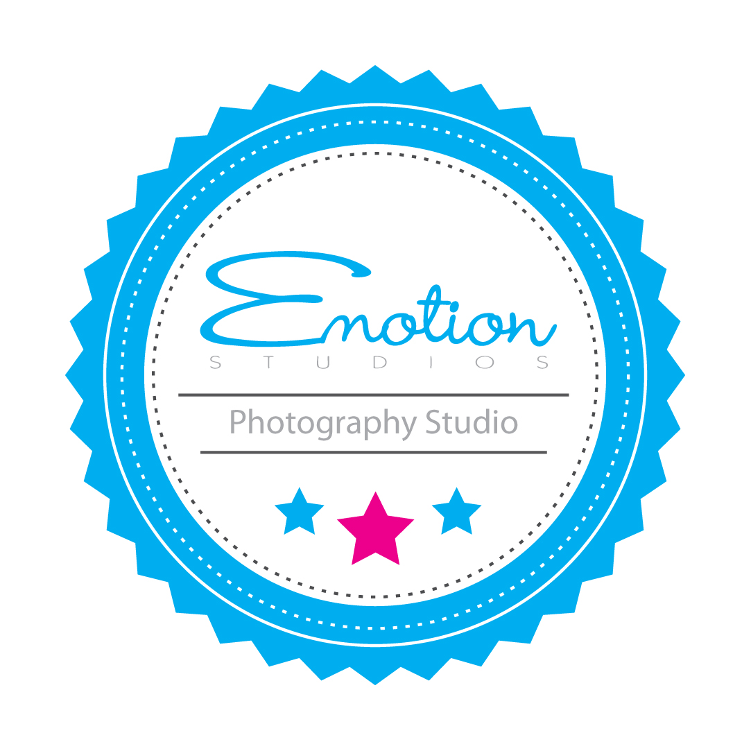 Emotion Studios Ltd Logo