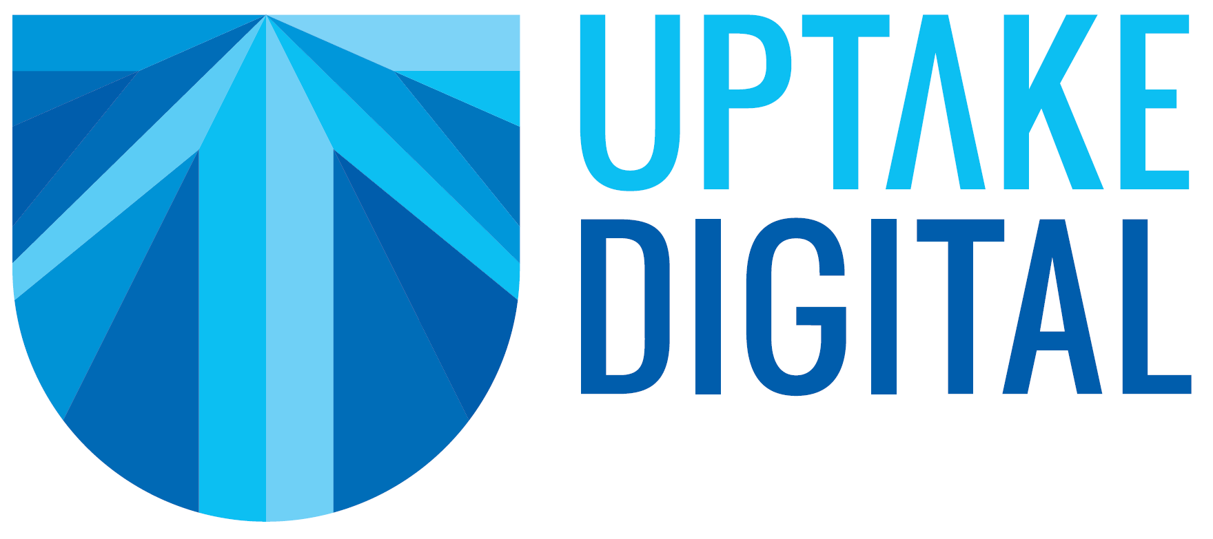 Uptake Digital Logo