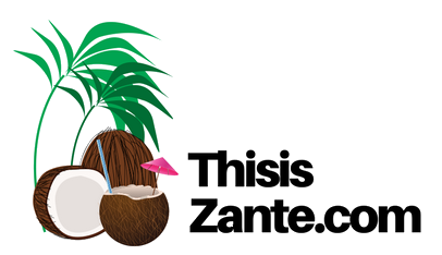 This is Zante (ProjectZante) Logo