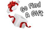 Go Find A Gift Logo