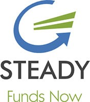 Steady Funds Logo