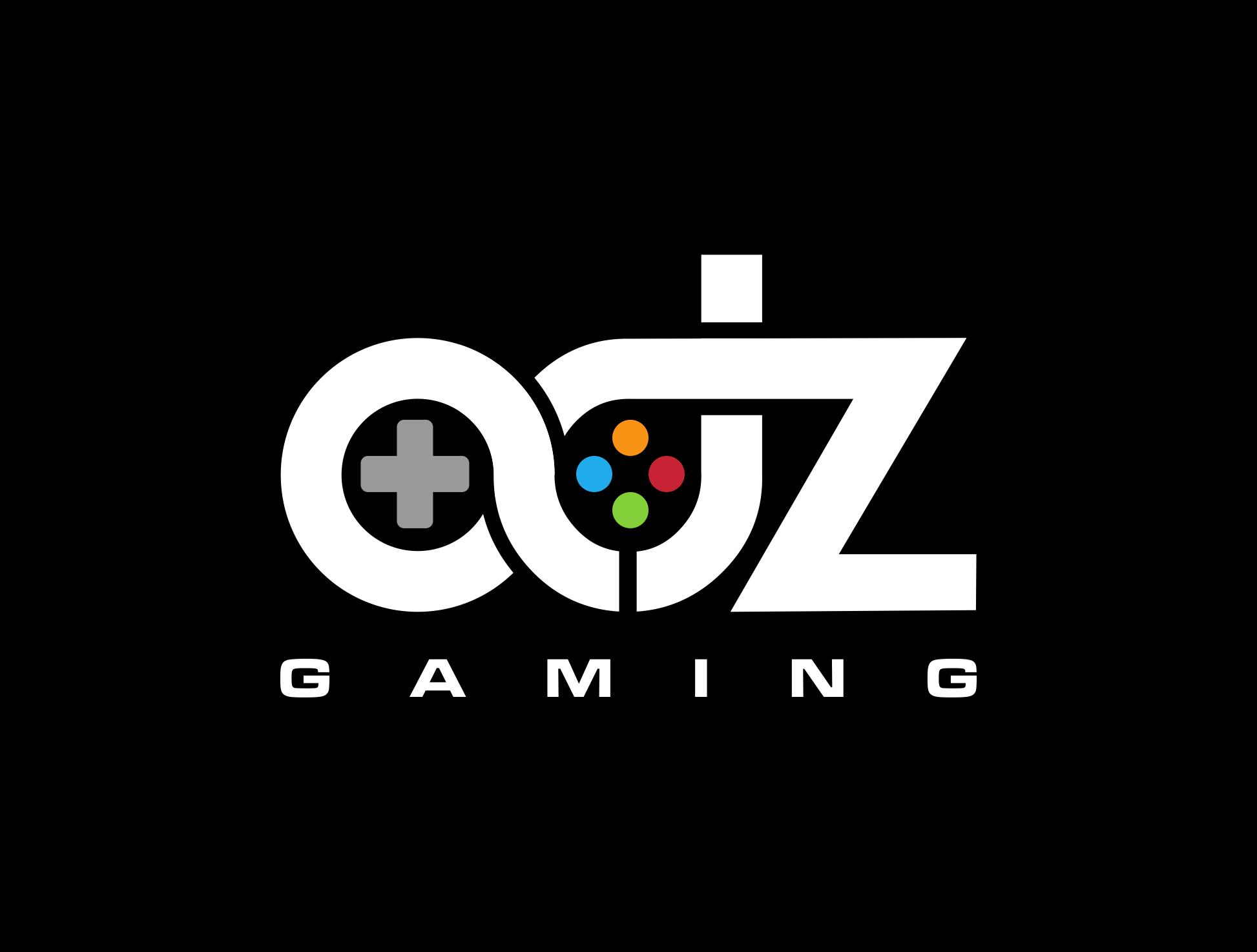 ADZ Gaming Logo