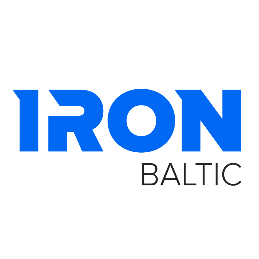 Iron Baltic Logo
