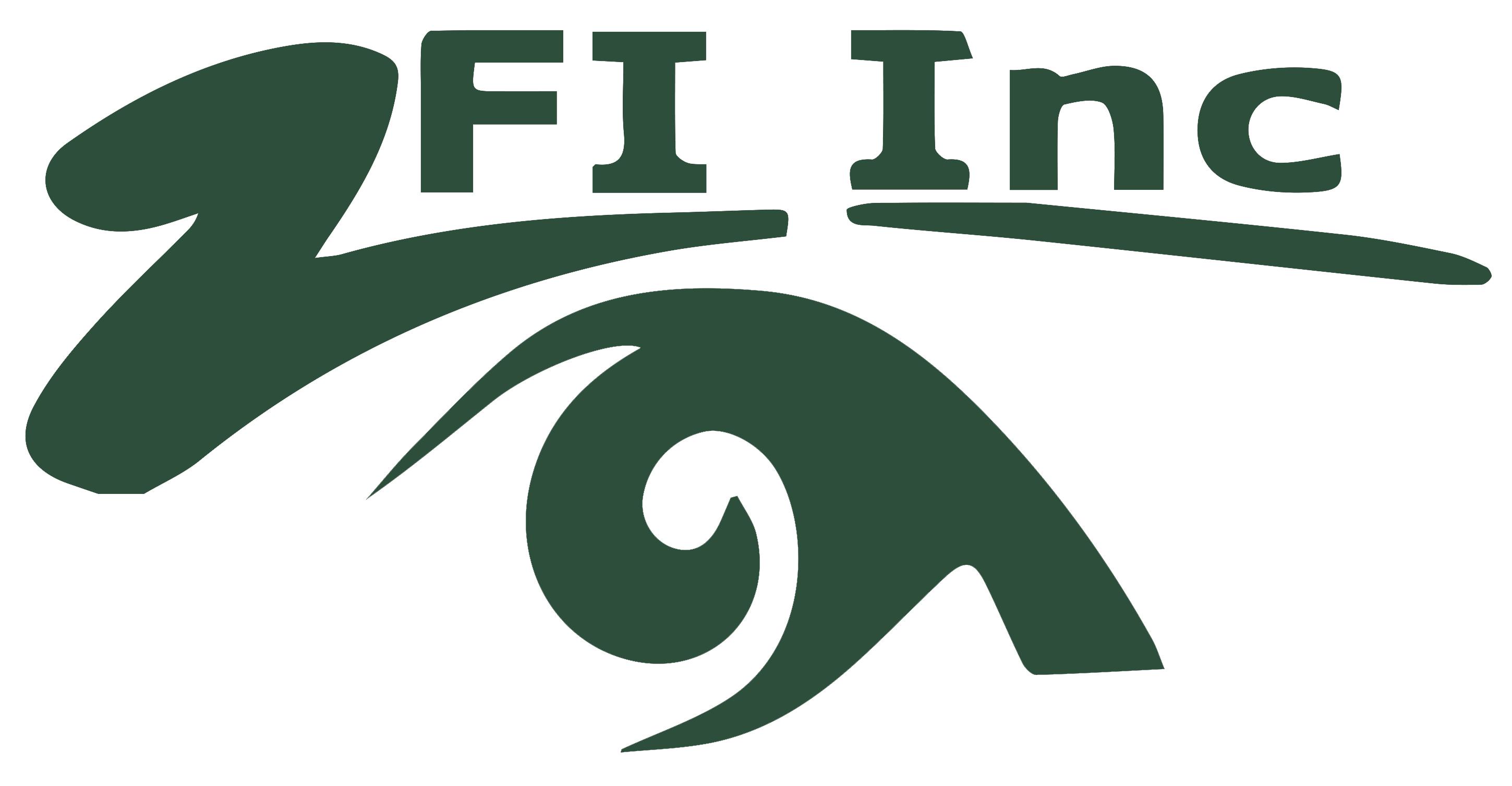 ZFI Inc Logo