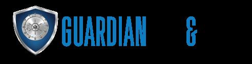 Guardian Safe and Vault Logo