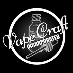 Vape Craft Inc.  Logo