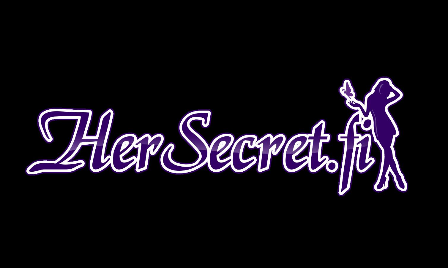 HerSecret.fi Logo