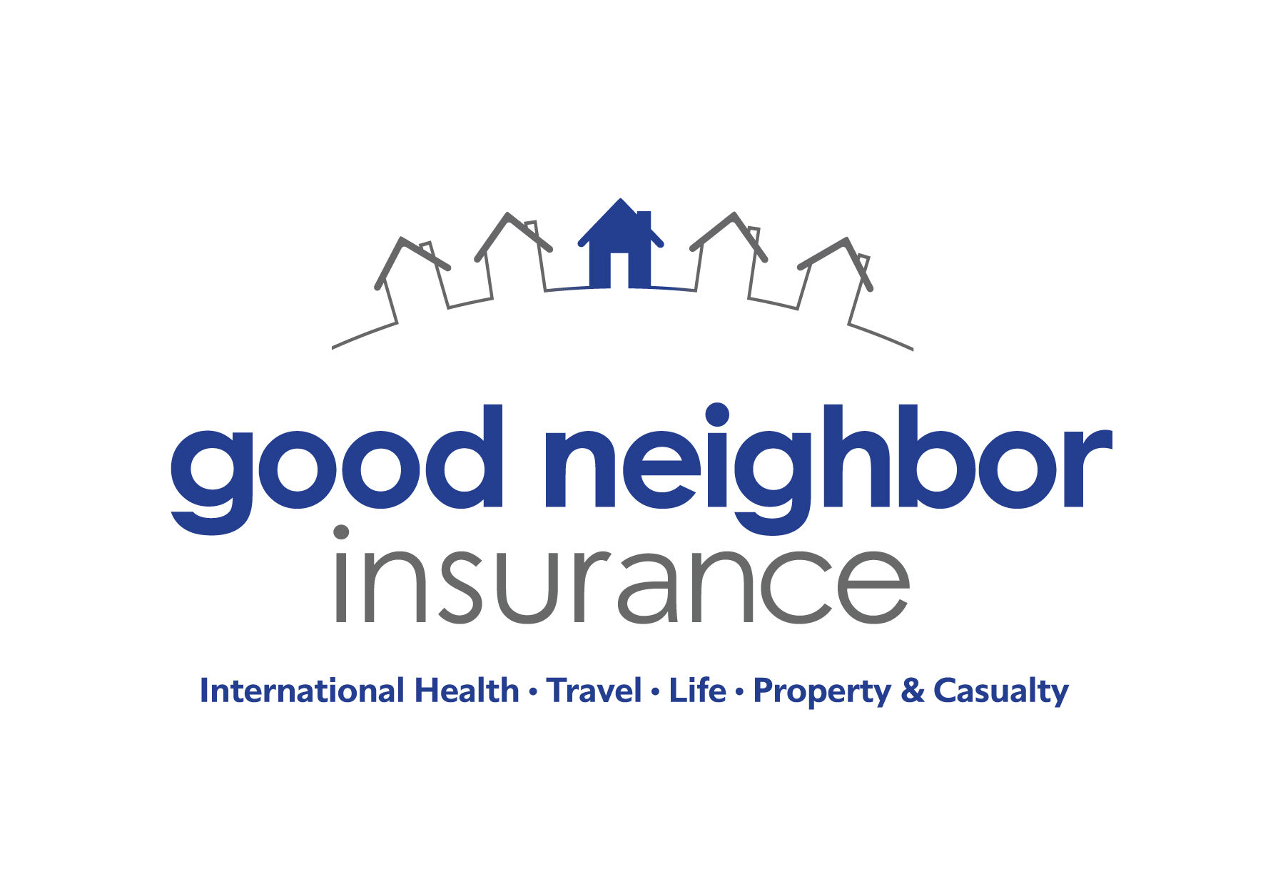 Good Neighbor Insurance Logo