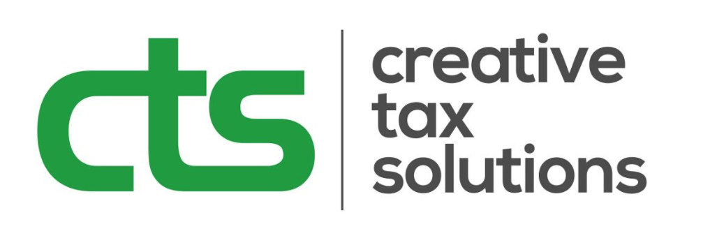 Creative Tax Solutions Logo
