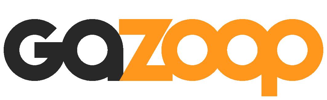 Gazoop Logo