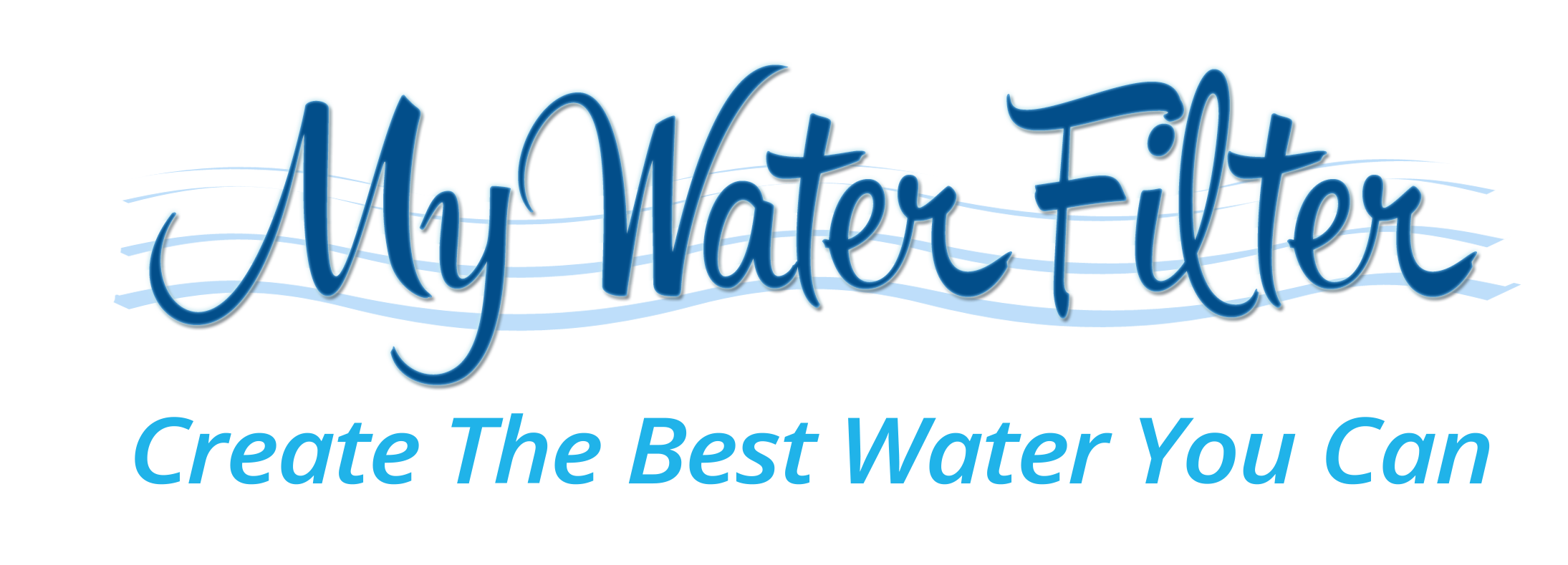 My Water Filter Logo