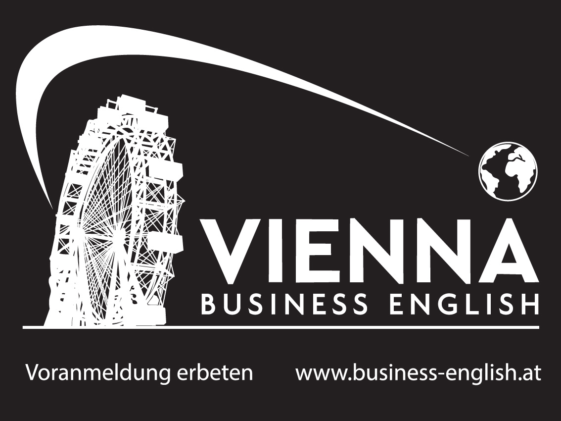 Vienna Business English Nr.1 Logo