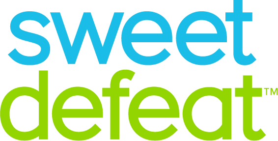 Sweet Defeat Logo