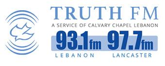 Truth FM 93.1 / 97.7