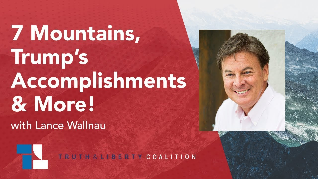 Andrew Wommack Beliefs lance wallnau on 7 mountains, trump accomplishments, & more