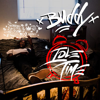 Buddy Idle Time Cover Truth Studios Discograpghy
