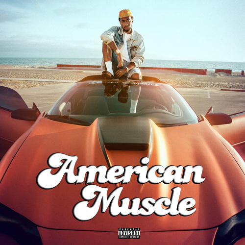 Polyester The Saint American Muscle