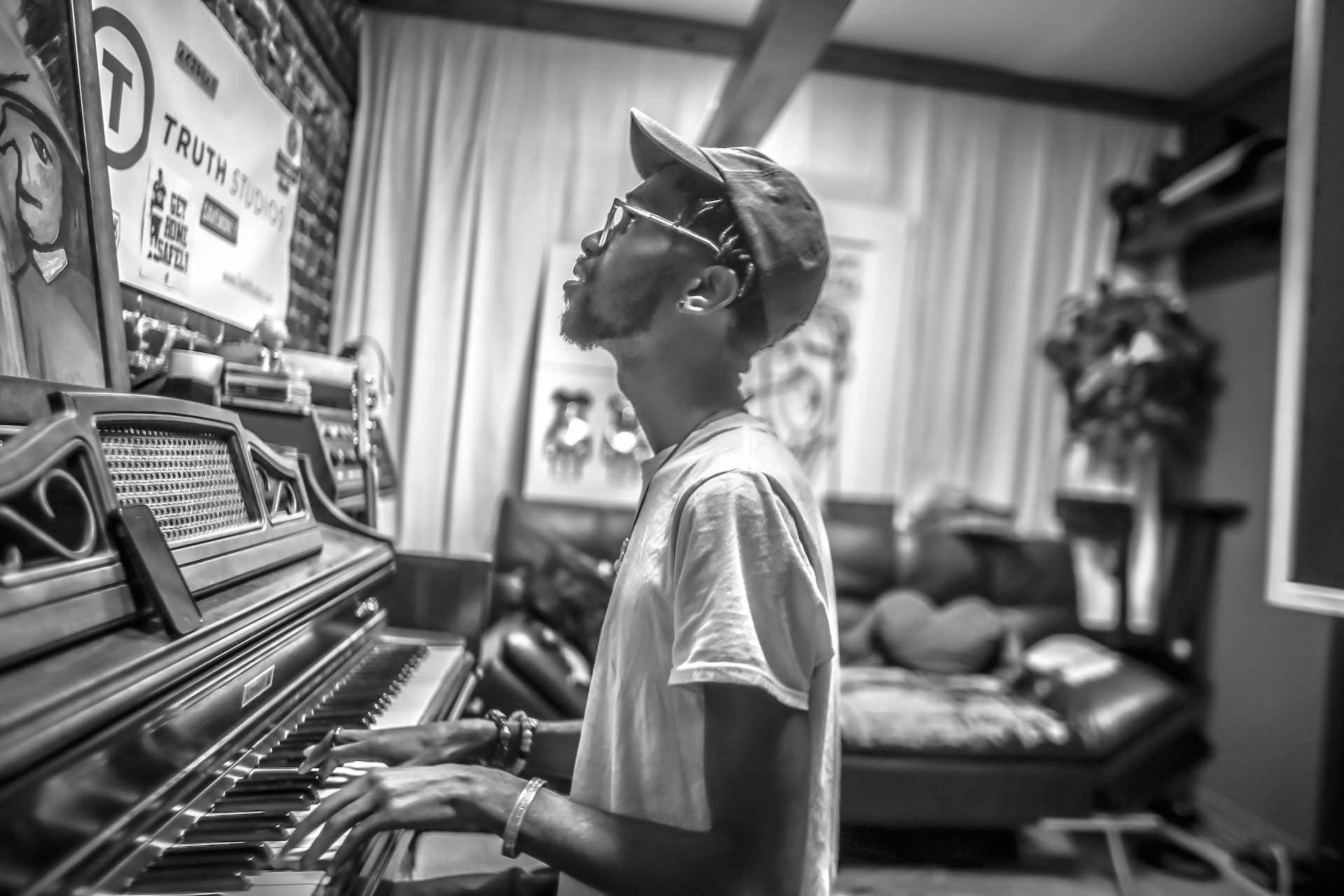 Cam O'bi Recording Session Truth Studios May 2017_Nick Breton Photography-1
