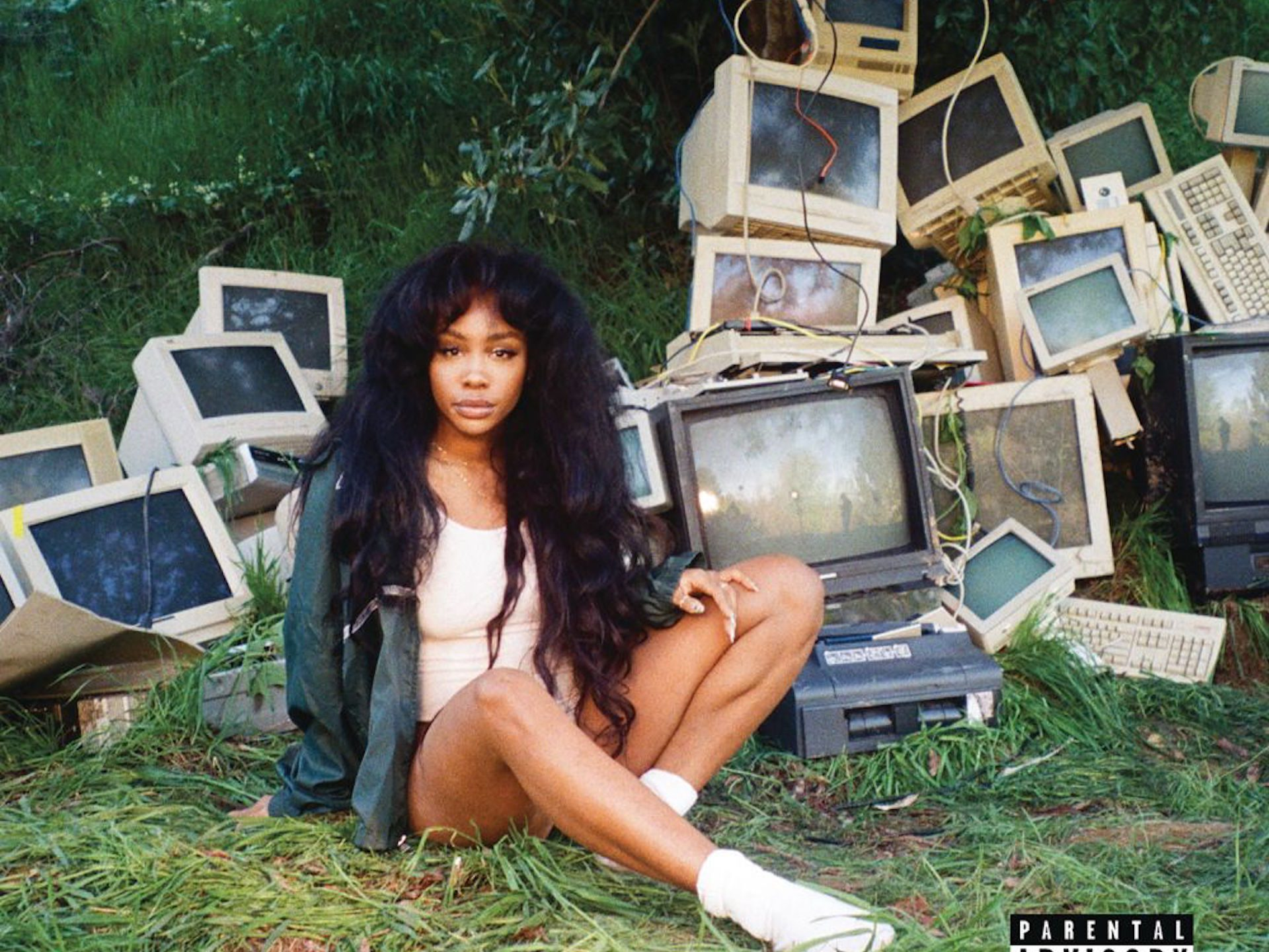 SZA Debut Album CTRL Truth Studios Credits