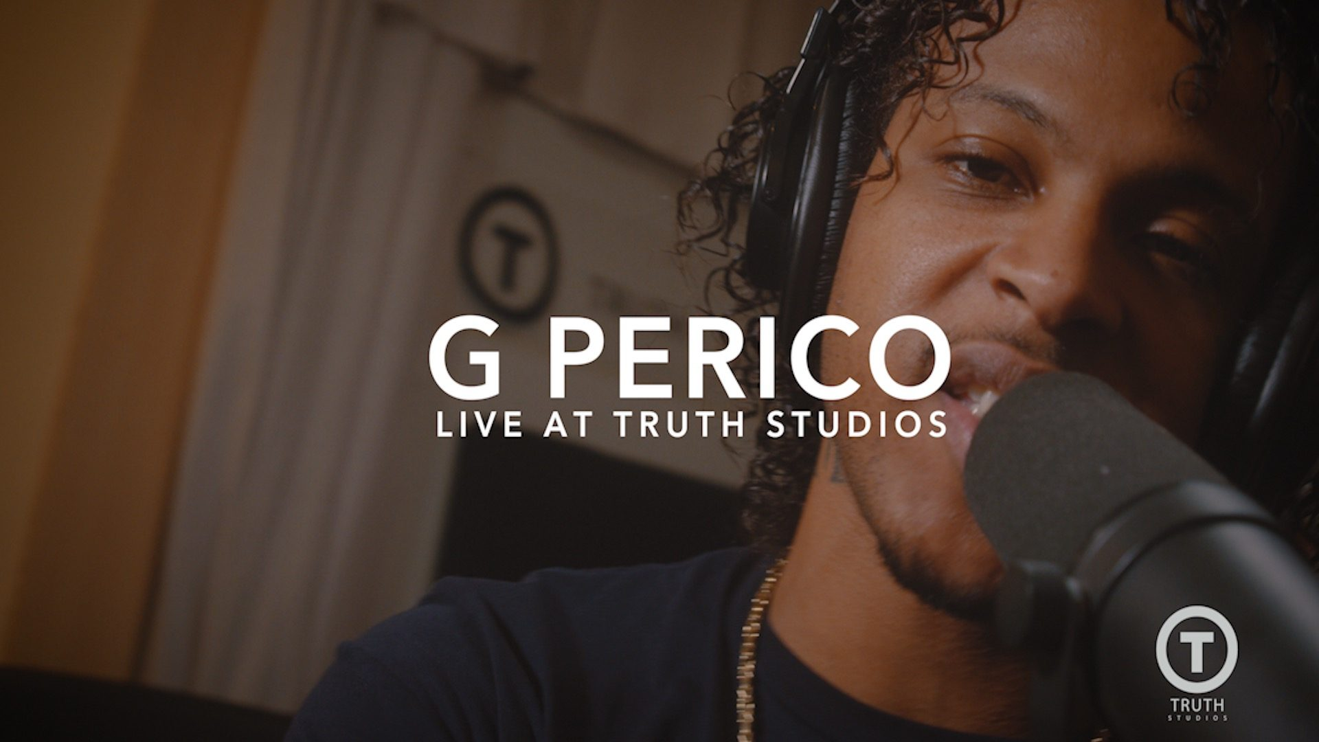 G Perico - Gets My Staccs (#OneTake) Live at Truth Studios