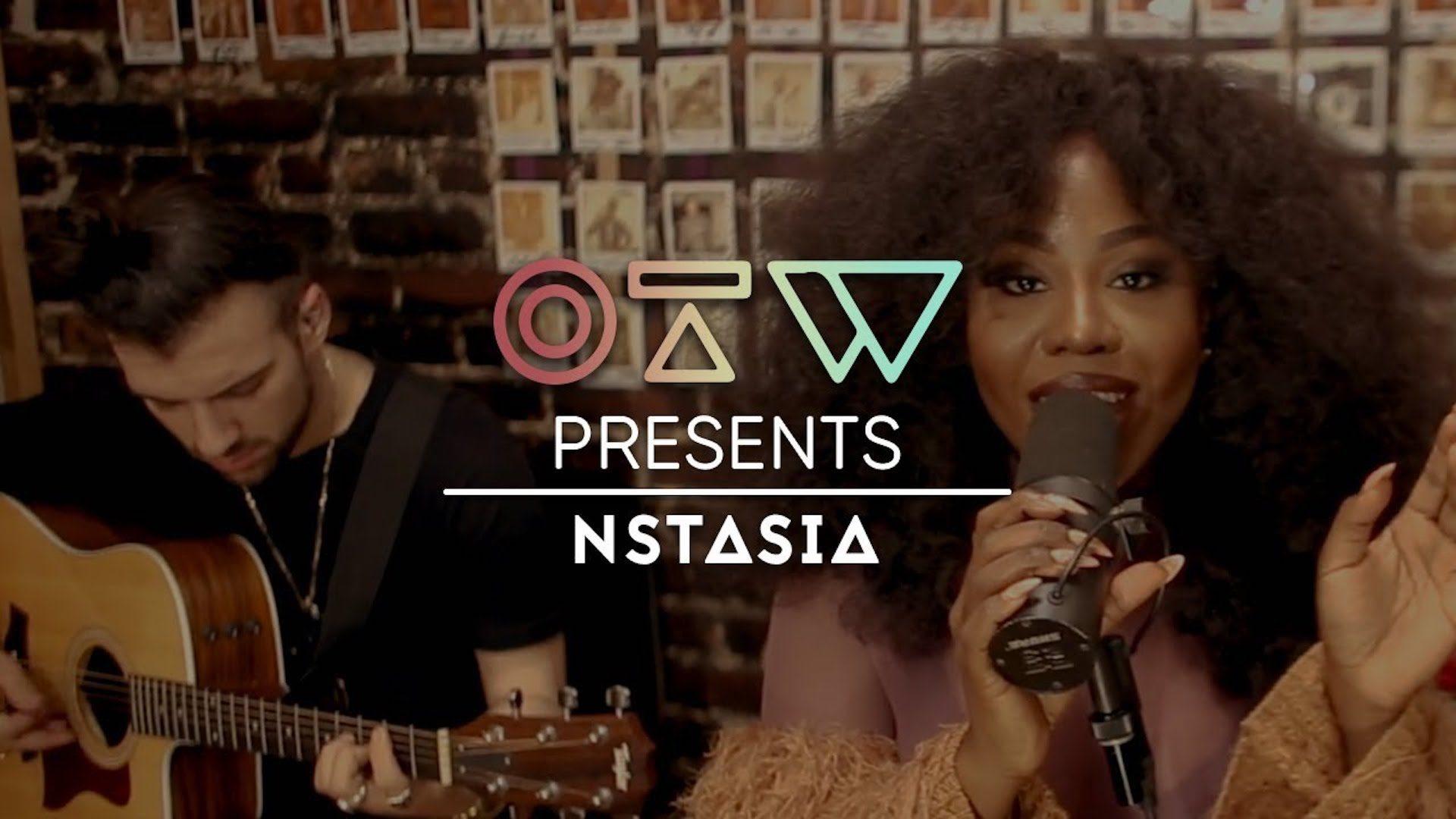 "NASTASIA ""Trap or Die"" Live OneTake at Truth Studios"
