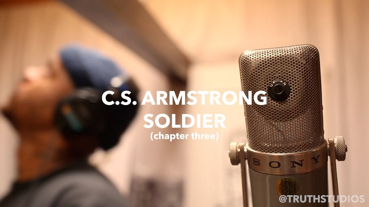 C.S. Armstrong - Soldier (Chapter three)