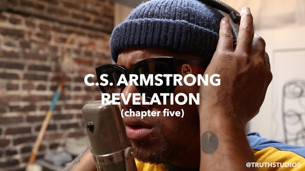 C.S. Armstrong - Revelation (chapter five)
