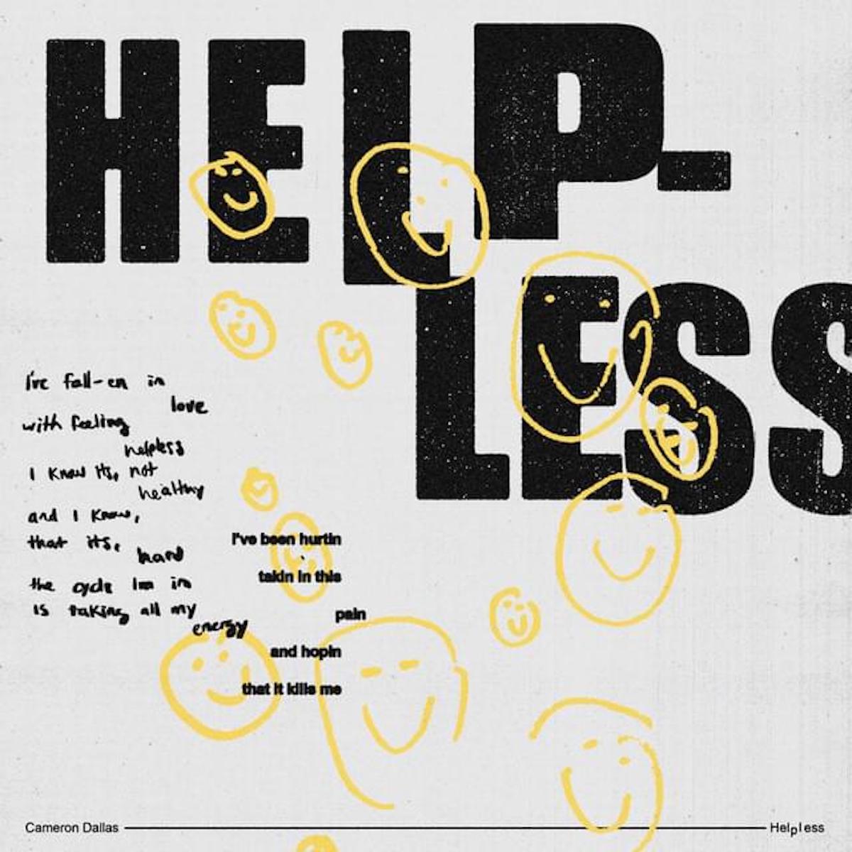 Cameron Dallas - Helpless (TruthStudios)