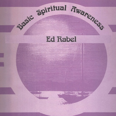 Ed Rabel Basic Spiritual Awareness cover