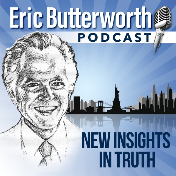 Eric Butterworth Unity Podcast