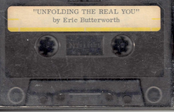 Eric Butterworth Sunday Services — Unfolding the Real You