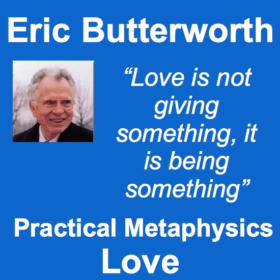 Eric Butterworth Practical Metaphysics The Spoken Word