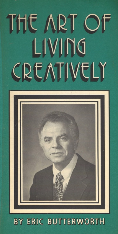 The Art of Living Creatively Cover