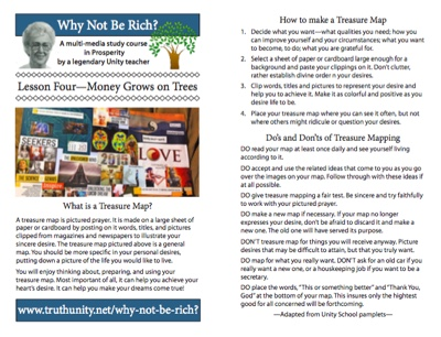 Lesson 4 Bulletin