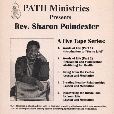 Front cover to Sharon Poindexter – A Five Tape Series