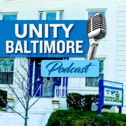 Unity Center of Christianity in Baltimore Podcast