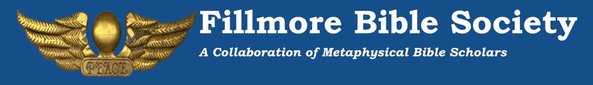 Fillmore Bible Society Banner
