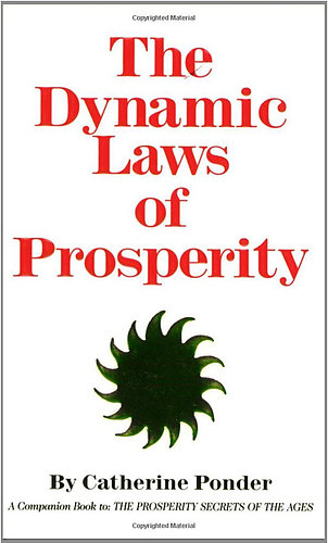 Cover for The Dynamic Laws of Prosperity