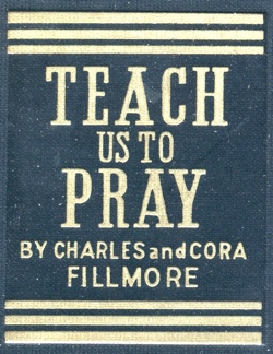 Teach Us To Pray Cover