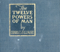 Twelve Powers of Man Cover