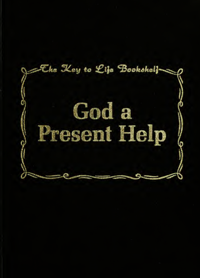 God A Present Help book cover