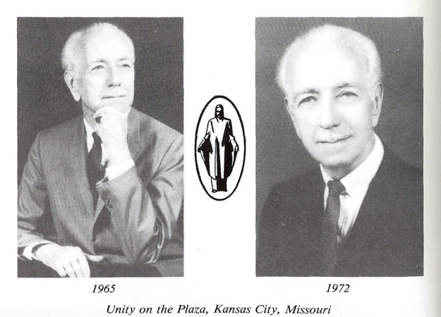 Ernest Wilson 1965 and 1972 Unity on the Plaza