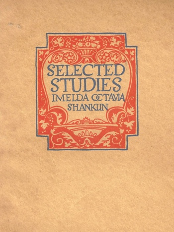 Selected Studies Cover