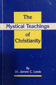 Mystical Teachings of Christianity Cover