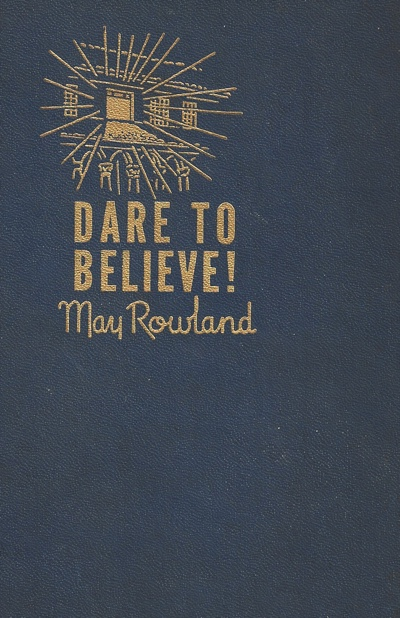 Dare to Believe Cover