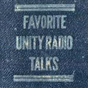Favorite Unity Radio Talks Cover