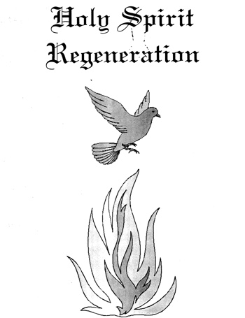 Holy Spirit Regeneration Course Prepared by Unity School for Religious Studies